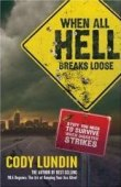 Image: Bookcover of When All Hell Breaks Loose